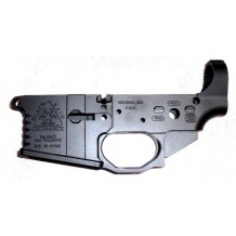 Black Rain Stripped Lower