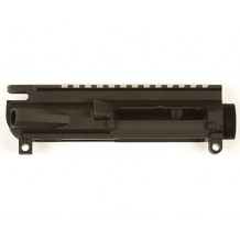 Black Rain Stripped Upper Reciever BR-MUR2