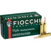 Fiocchi 223 50Gr. V-MAX 50Rnd