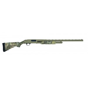 Mossberg Flex 500 12ga Coyote Tan