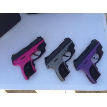 A Rainbow of Ruger's