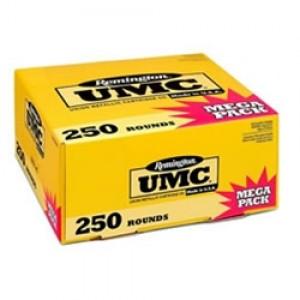 Remington UMC 38 Special Mega Pack