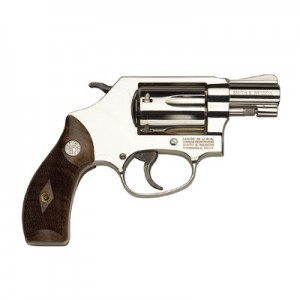 Smith & Wesson 36 Chiefs Special