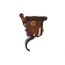 Timney Triggers Rem700 W/Safety