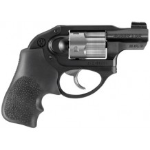Ruger LCR-XS 38spl